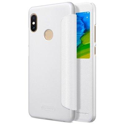 Xiaomi Redmi Note 5 flip cover Wit