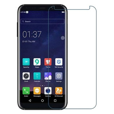Bluboo S8 Tempered Glass screenprotector