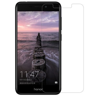 Honor 6C Pro Tempered Glass screenprotector