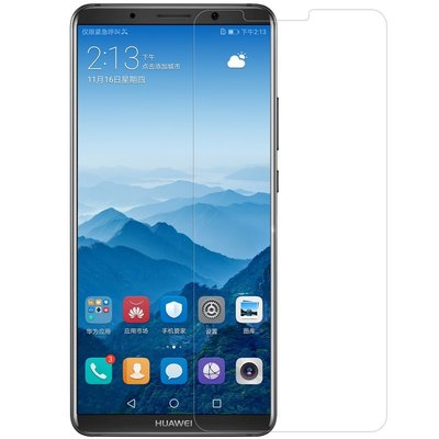 Huawei Mate 10 Pro Tempered Glass screenprotector