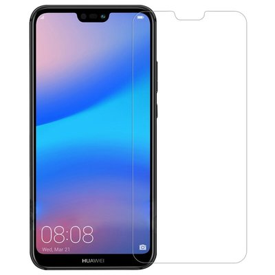Huawei P20 Lite Tempered Glass screenprotector