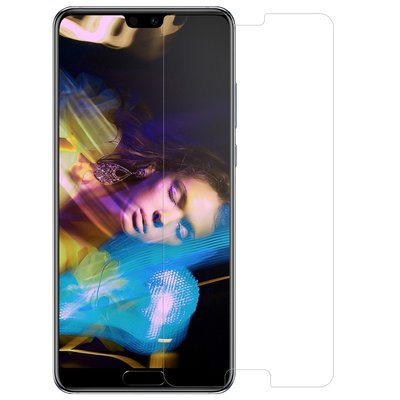 Huawei P20 Tempered Glass screenprotector
