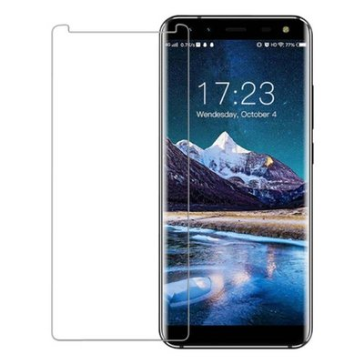 Leagoo S8 Tempered Glass screenprotector