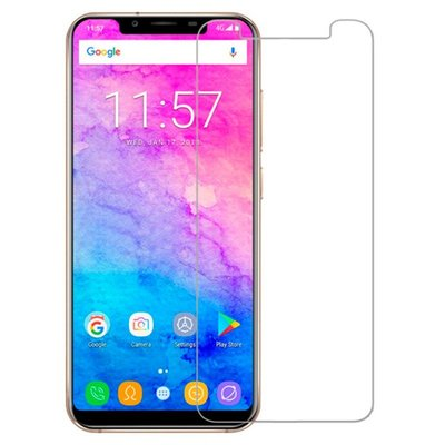 Oukitel U18 Tempered Glass screenprotector