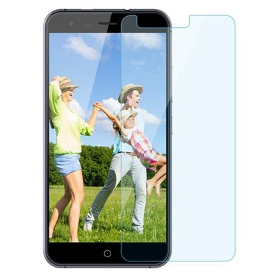 Ulefone Paris / Paris Lite / Paris X Tempered Glass screenprotector