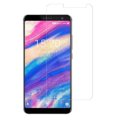 Umidigi A1 Pro Tempered Glass screenprotector