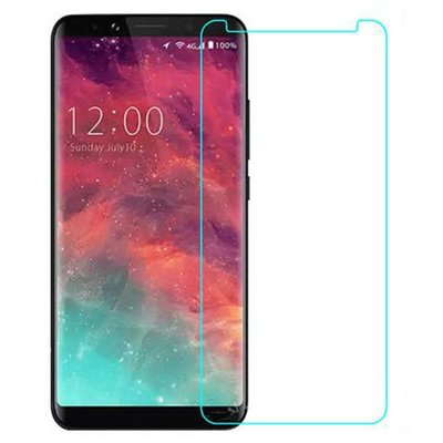 Umidigi S2 Lite Tempered Glass screenprotector