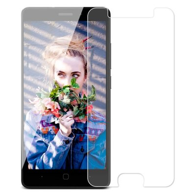 Vernee Thor Plus Tempered Glass screenprotector