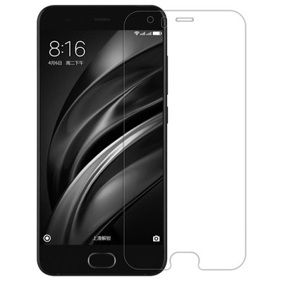 Xiaomi Mi 6 Tempered Glass screenprotector