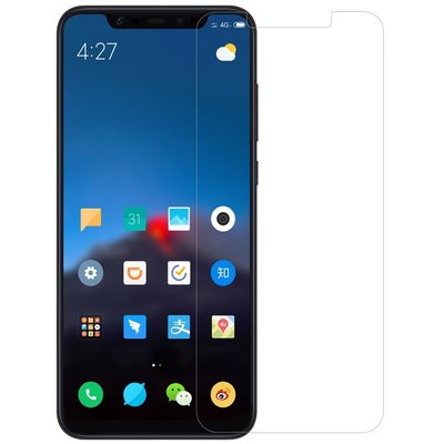 Xiaomi Mi 8 / Mi 8 Pro Tempered Glass screenprotector