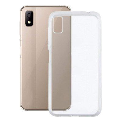 Elephone A4 silicone case Transparant