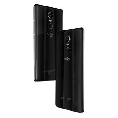 AllCall Mix 2 5,99 pouces Android 7.1 Octa Core 3500mAh 6Go/64Go Noir