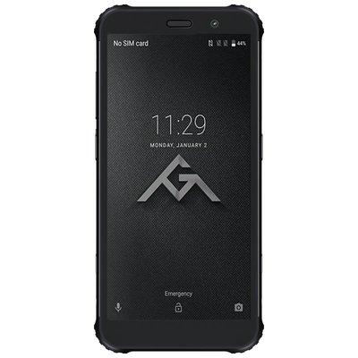 AGM X3 5,99 pouces Android 8.1 Octa Core 4100mAh 8Go/64Go Noir