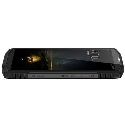 Blackview BV9000 5,7 pouces Android 7.1 Octa Core 4180mAh 4Go/64Go Gris