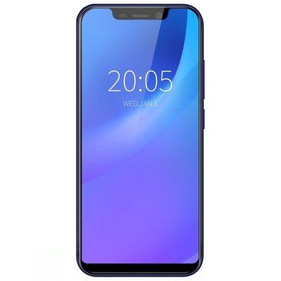 Blackview A30 5,5 inch Android 8.1 Quad Core 2500mAh 2GB/16GB Blauw