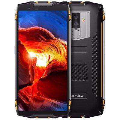Blackview BV6800 Pro 5,7 inch Android 8.0 Octa Core 6580mAh 4GB/64GB Oranje