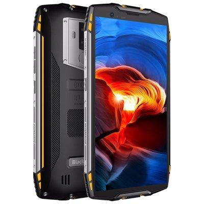 Blackview BV6800 Pro 5,7 pouces Android 8.0 Octa Core 6580mAh 4Go/64Go Orange