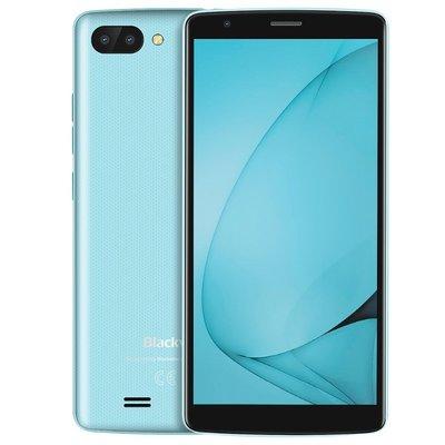 Blackview A20 5,5 pouces Android 8.0 Quad Core 3000mAh 1Go/8Go Bleu