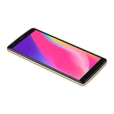 Blackview A20 Pro 5,5 inch Android 8.1 Quad Core 3000mAh 2GB/16GB Goud