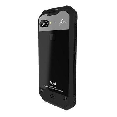 AGM X2 SE 5,5 inch Android 7.1 Octa Core 6000mAh 6GB/64GB Black