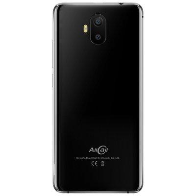 AllCall S1 5,5 pouces Android 8.1 Quad Core 5000mAh 2Go/16Go Noir