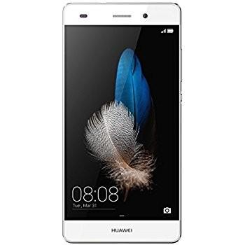 Reparatie Huawei P8 Lite - scherm vervangen