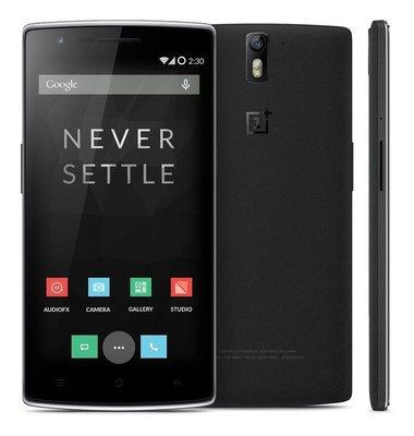 Reparatie OnePlus One - scherm vervangen