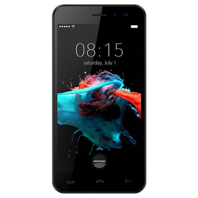 Homtom HT16 5 inch Android 6.0 Quad Core 3000mAh 1GB/8GB Blue