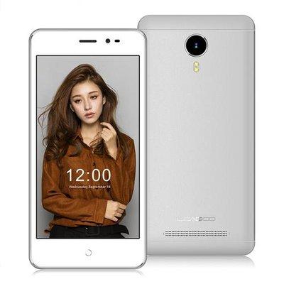 Refurbished Leagoo Z5L 5 inch Android 6.0 Quad Core 2300mAh 1GB/8GB White