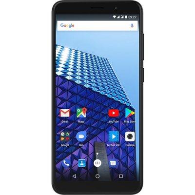 Archos Access 57 5,7 inch Android 8.1 Quad Core 2400mAh 1GB/8GB Blauw