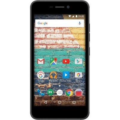 Archos 50F Neon 5 inch Android 6.0 Quad Core 2000mAh 1GB/8GB Zwart