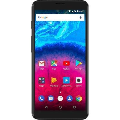 Archos Core 55S 5,45 pouces Android 7.0 Quad Core 2300mAh 1Go/16Go Noir