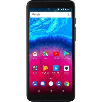 Archos Core 57S 5,72 pouces Android 7.0 Quad Core 2500mAh 1Go/16Go Bleu