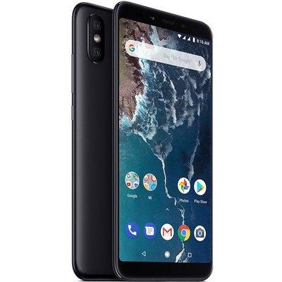 Xiaomi Mi A2 5,99 inch Android 8.1 Octa Core 3010mAh 4GB/64GB Zwart