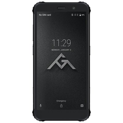 AGM X3 5,99 inch Android 8.1 Octa Core 4100mAh 6GB/64GB Zwart