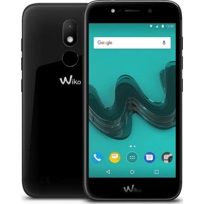 Refurbished Wiko Wim Lite 5 inch Android 7.0 Octa Core 3000mAh 3GB/16GB Zwart
