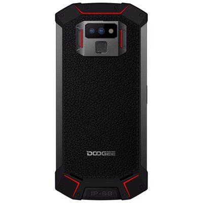 Doogee S70 Lite 5,99 inch Android 8.1 Octa Core 5500mAh 4GB/64GB Rood