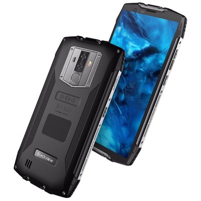Blackview BV6800 Pro 5,7 inch Android 8.0 Octa Core 6580mAh 4GB/64GB Zwart
