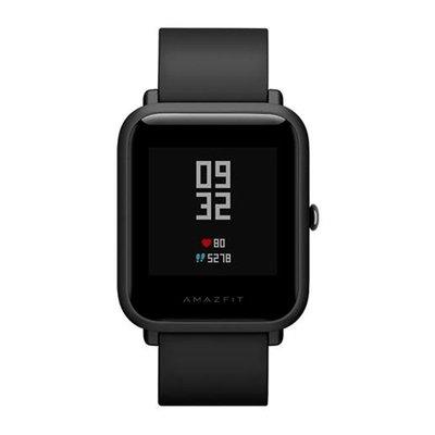 Xiaomi Amazfit Bip Zwart