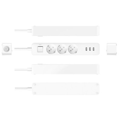 Xiaomi Mi Power Strip Wit