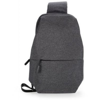 Xiaomi Mi City Sling Bag Grijs