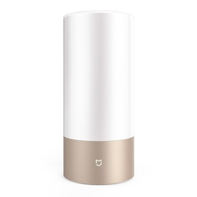 Xiaomi Mi Bedside Lamp Goud