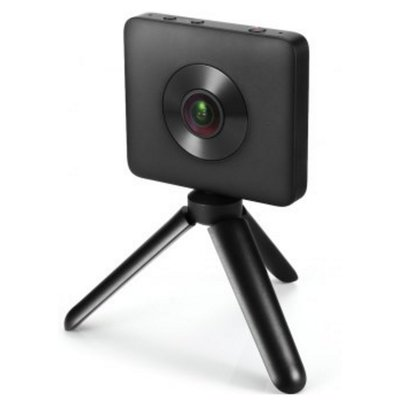 Xiaomi Mi Sphere Camera Kit Zwart