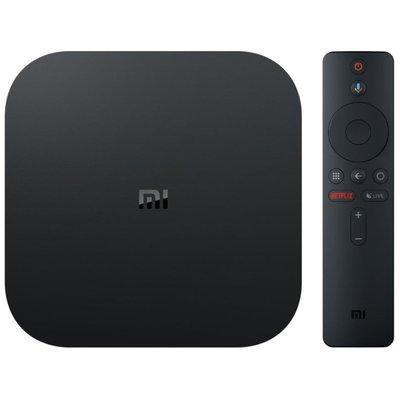 Xiaomi Mi Box S Zwart