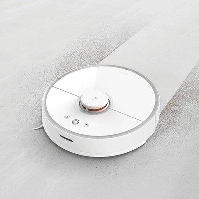 Xiaomi Mi Robot Vacuum 2 Wit