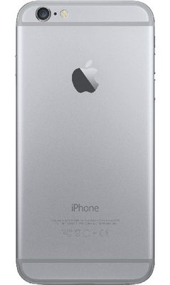 Apple iPhone 6 64Go Gris