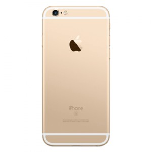 Apple iPhone 6S Plus 16Go Or