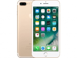Apple iPhone 7 Plus 128Go Or