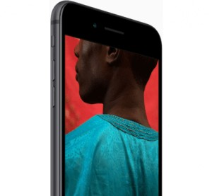 Apple iPhone 8 64Go Noir