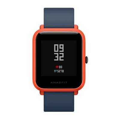 Xiaomi Amazfit Bip Oranje